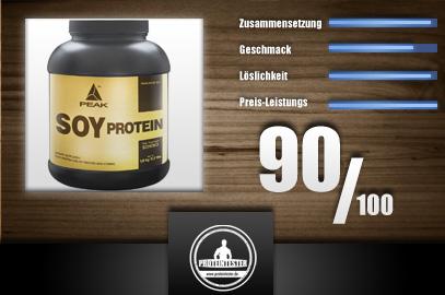 Peak Soja Protein Isolate