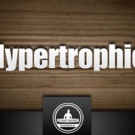 Maximale Hypertrophie