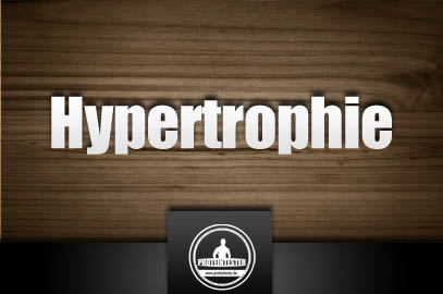 Maximale Hypertrophie